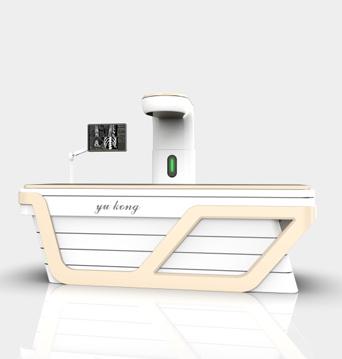 旋磁理疗仪